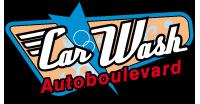 Carwash Autoboulevard – Alphen aan den Rijn Logo